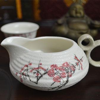 茶海有哪些作用 茶海是公道杯吗