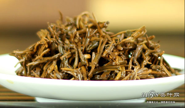 金骏眉是什么茶 有什么品质特性