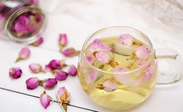 玫瑰花茶怎么泡才能保留营养成分
