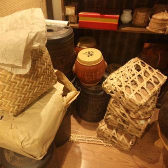 普洱茶的保存方法有哪些 需要注意什么细节