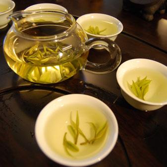 黄茶适合什么茶具冲泡 泡茶最重要的是选对茶具