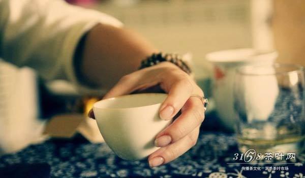 醉茶有什么症状