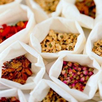五花茶是哪五种花泡的茶 带你认识广东特色凉茶