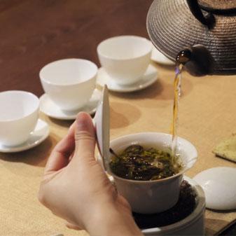 考茶艺师证有用么 茶艺师如何工作