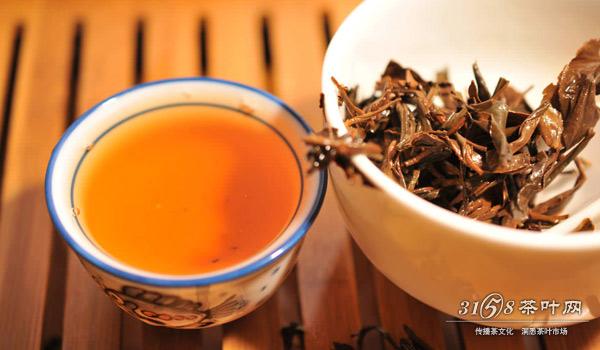 祁门红茶怎么泡 祁门红茶的冲泡方法