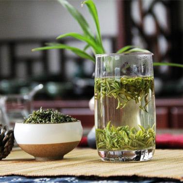 绿茶适合哪种茶具 玻璃茶具为什么好