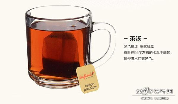 斯里兰卡袋泡茶的7大功效 最养生的袋泡茶