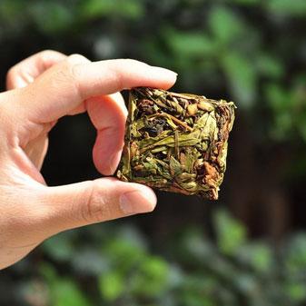 漳平水仙的制茶工序有哪些