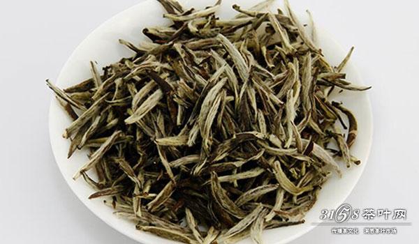 高逼格科普 白茶茶叶的分类有哪些