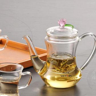 玻璃茶具的好处原来那么多 热销的玻璃茶具品牌有哪些