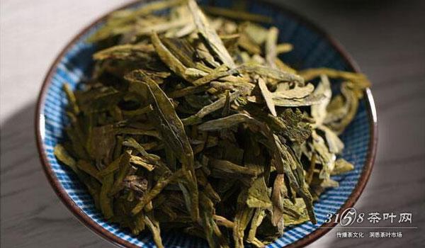 泡龙井茶的步骤是什么 龙井茶怎么泡