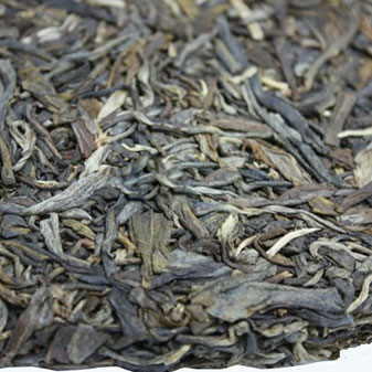 普洱生茶的制作工艺 且喝且珍惜