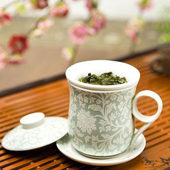 铁观音茶还可以这样吃 奇思妙想的茶叶深加工