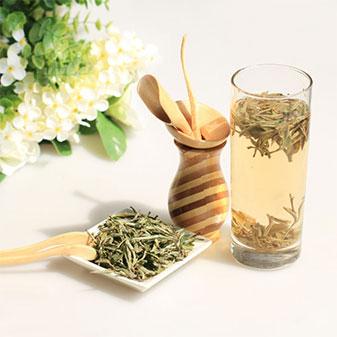 北港毛尖的制作工艺 黄茶就是这样形成的