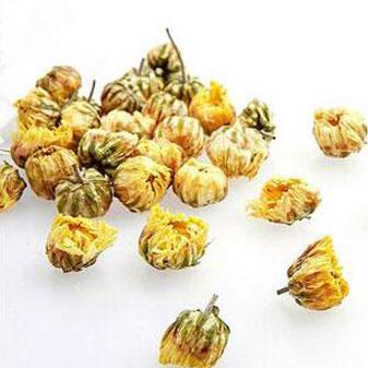菊花茶的种类有哪些 如何挑到一款好的菊花茶