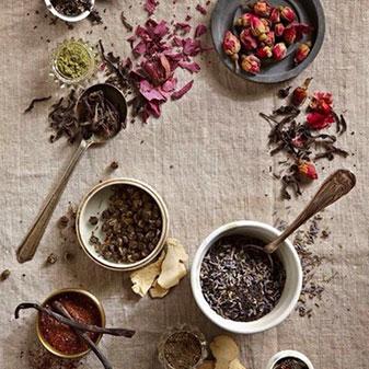 3158茶叶网教你认识花茶的种类