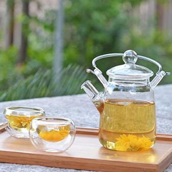 如何选购玻璃茶具 这几招轻松帮您搞定