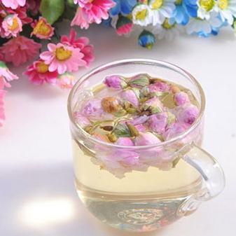 玫瑰花茶的泡法有讲究 哪些因素会影响玫瑰花茶的口感