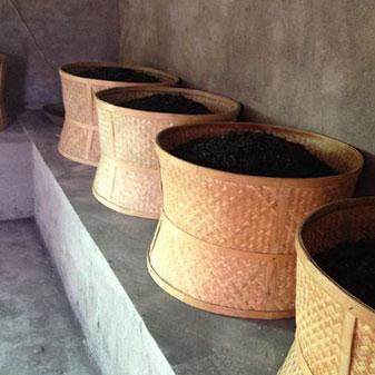 武夷岩茶焙火的作用 常见的岩茶焙火问题