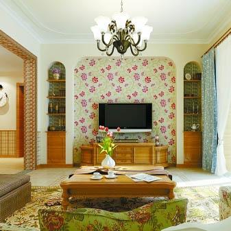 如何选择合适的实木茶盘 不同风格的茶室选择不同