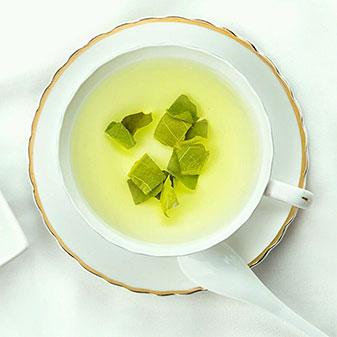 喝荷叶茶真的可以减肥吗 荷叶茶价格是多少
