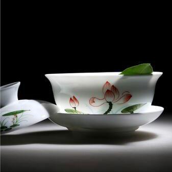 不同茶类的专用茶具 喝好茶配好器