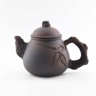 紫陶壶的制作工艺 建水紫陶壶如何制作
