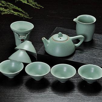 汝窑茶具怎么样 汝窑茶具怎么养才更好