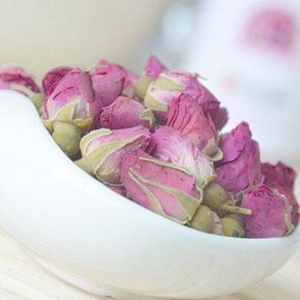 玫瑰花茶的泡法 冲泡玫瑰花茶需要注意什么
