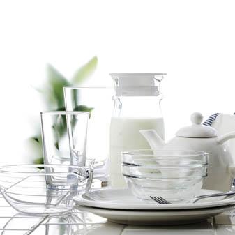 选茶具为什么选玻璃茶具 四大理由告诉你