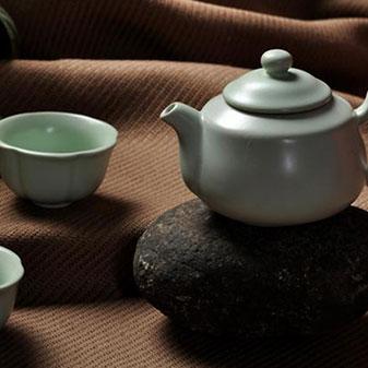 汝窑茶具泡什么茶好 适合用来泡绿茶吗