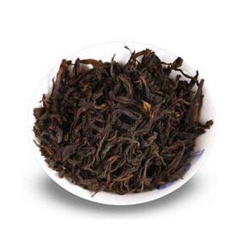 享誉世界的小种红茶和工夫红茶