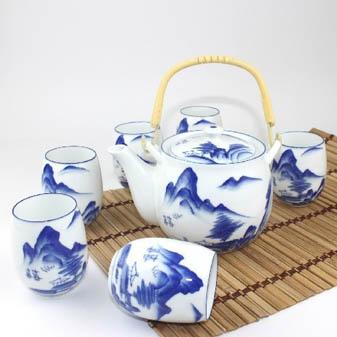 景德镇瓷器茶壶怎么样 如何挑选景德镇瓷器茶壶