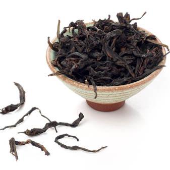 乌龙茶茶叶为什么要炭焙 炭培乌龙茶的目的是什么