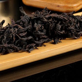 竟然说岩茶水仙不值钱 水仙独树一帜的品质你知道吗