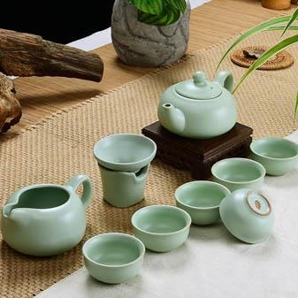 汝窑茶具都有哪些特点 哪里的汝窑茶具比较好