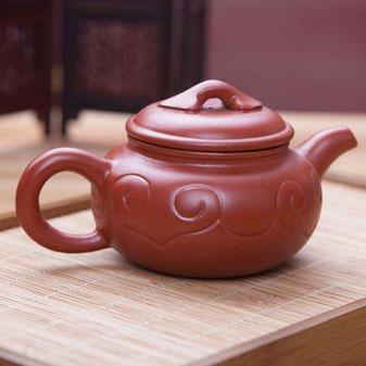 养一把漂亮的紫砂壶 紫砂壶的包浆如何形成