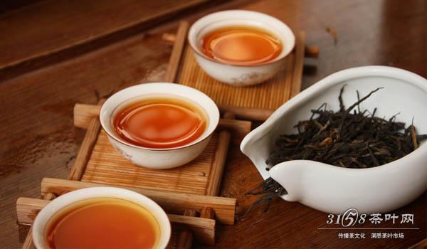 滇红工夫茶有哪些品质特征 不同等级的滇红有什么特点