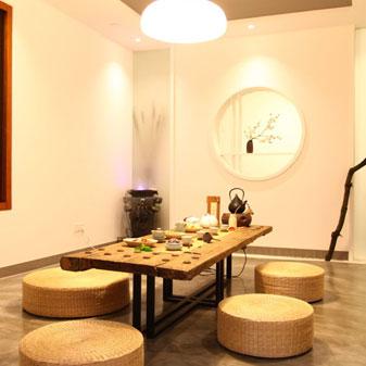 怎么打造出一间好的茶室 茶室有哪些不同风格