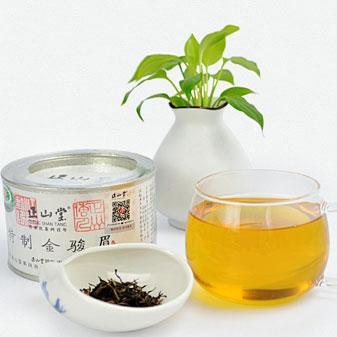 正山堂茶业的金骏眉茶叶价格是多少