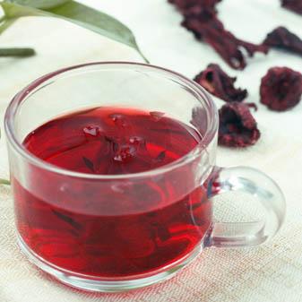 洛神花茶怎么泡更好喝 洛神花茶可以这样搭配
