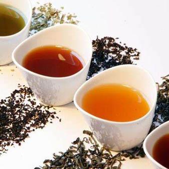 常见茶类的冲泡要点 让你轻松喝到健康茶