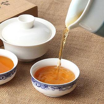 根据五行来喝茶 更能达到养生目的