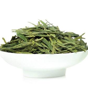 从来佳茗似佳人 龙井茶属于什么茶