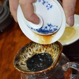 泡茶是提升气质的关键 那么如何泡茶