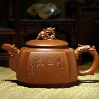 紫砂壶型对泡茶的影响 不同壶型适合不同茶类