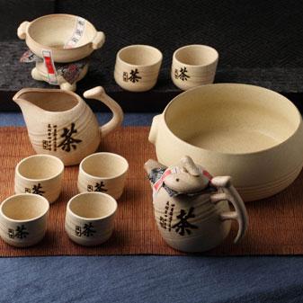 现在茶具怎么设计 现代茶具设计的三大趋势