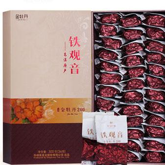 哪里才能买到好的铁观音茶 你试过华祥苑的铁观音么