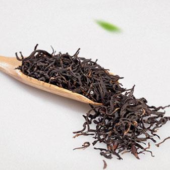 颠覆你对红茶的认知 慢时间焙制出的芯滇红茶
