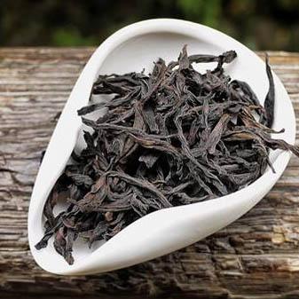 图解武夷岩茶的制作过程 岩茶毛茶是这样制作的
